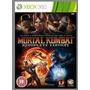Mortal Kombat 9 Komplete Ed. Xbox 360 Nuevo Sellado Original