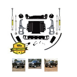Suspension 4 Pulgadas Ford Fx4 Superlift Rancho Amortiguador