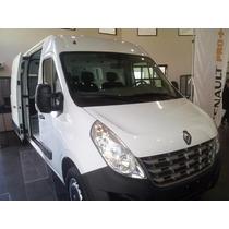 Renault Master L1h1