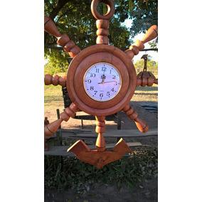 Reloj Timon Con Ancla