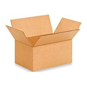 Cajas De Carton 9x6x3