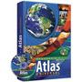 Libro Geografìa Y Atlas Universal 2016 Con Cd Grupo Clasa