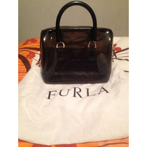 Espectacular Cartera Furla Candy Bag Nueva