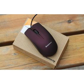 Mouse Lenovo M20 Optico Usb