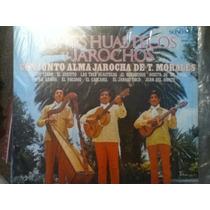 Disco Acetato De: Sones Huastecos Y Jarochos