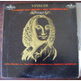 Clasica, Antonio Vivaldi, Il Cimento Dell Armonia, Lp 12´,