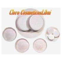 Antibacterial Cloro En Pastillas, Para Baño, Piscina Hwo