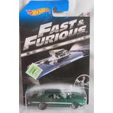 Hotwheels Rapido Furioso Fast & Furious Ford Gran Torino Spo