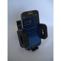 Suporte Moto Articulado Gps Iphone Celular S4 Lg Nokia