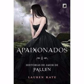 Livro Apaixonados - Lauren Kat - Vol 5 Fallen - Frete Grátis