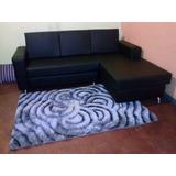 Sofa Mueble Moderno Modular Chaise Juego De Sala Recibo