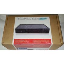 Domotica Cerebro Control 4 Home Controler Hc200