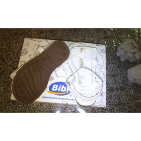 Sandalias Bibi Para Niñas Talla 21