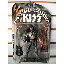 Gene Simmons Kiss Psycho Circus Mcfarlane Toys