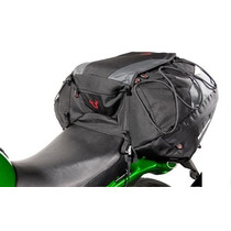 Bmw Maleta Moto 50lt Cargo Bag Funda Impermeable Cinchos