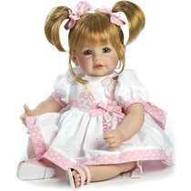 Boneca Adora Baby Doll And Toddler