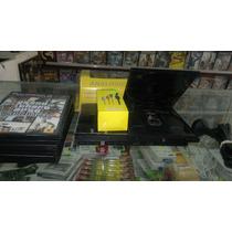 Ps2, Play 2 Semi-nueva + Joystick + Memory Card + 10 Juegos