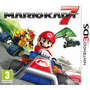 Mario Kart 7 Nintendo 3ds Nuevo | Fisico | 3ds | Local