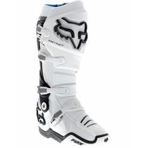Botas Motocross Fox Instinct (no Alpinestars, Thor,axo,etc)