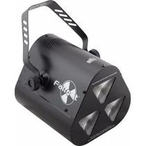 Iluminacao Dj Profissional Raio Sol Ledprisma Dmx Sensor