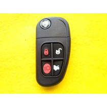 Carcasa Control Jaguar X-type S-type Xj8 Envio Gratis