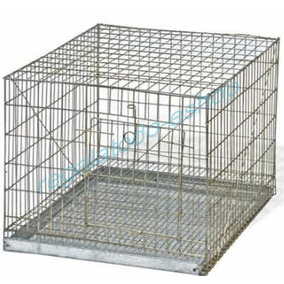 Oferta Jaula Para Perro Cachorros Cuyos Cobaya Conejo