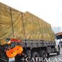 Lona Encerado Caminhão Truck Não Rasga 9x4 M Ripstop Caqui