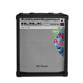 Caixa Multiuso Voxstorm Vsu 300 Com Usb/sd/fm/bl E Controle