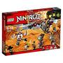 Juguete Lego Ninja Go Roninmeka M.e.c.