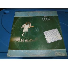 Lp Débora E Léia - Minha Missão, Disco De Vinil, Gospel