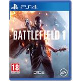 Battlefield 1 Playstation 4 Nuevo