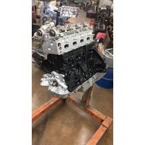 Motor Chevrolet Optra 2.0 Lts Reconstruido Envío Gratis !!!!