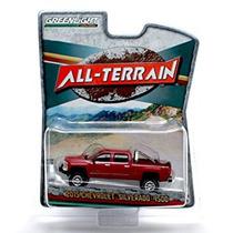 Coleccionable 2015 Chevrolet Silverado 1500 * Vehículo Todo