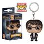 Funko Pop :llavero Harry Potter - Harry