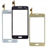 Tela Touch Galaxy Gran Prime Duos Sm-g531bt Sm-g531h/dl