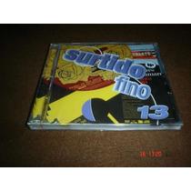 Frank Sinatra, The Streets, Panic! -cd-surtido Fino 13 * Dmh