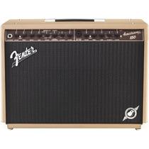 Amplificador Fender Acoustasonic 150 150w 2x8 Acoustic Pm0