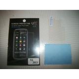 Wwow Mica Protectora De Pantalla Nokia 303 Asha Excelentes!!