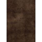 Biblia De Promesas Max Lucado - Piel Café