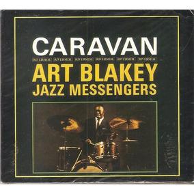 Cd Art Blakey And The Jazz Messengers Caravan, Wayne Shorter