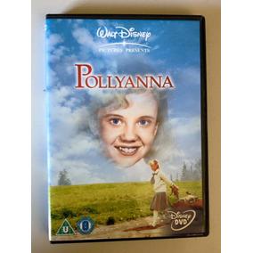Pollyanna Dvd - Jane Wyman