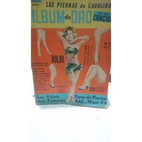 Álbum De Oro De La Canción 26 Ana Bertha Lepe Lilia Prado