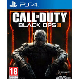 Call Of Duty Black Ops 3 Ps4 Digital