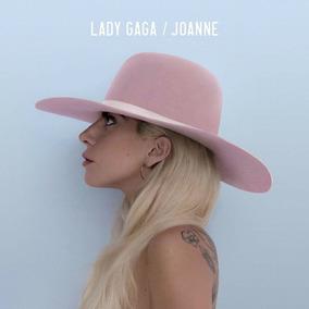 Lady Gaga Joanne Deluxe Editio 2 Vinilos Nuevos Importados