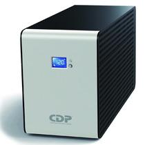 Nobreak Cdp Smart1510 1500va 900w 10 Contactos Lcd Regulador