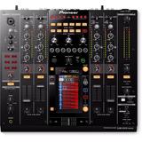 Pioneer Djm-2000nxs Mezclador Dj Pro 4 Canales, Envío Gratis