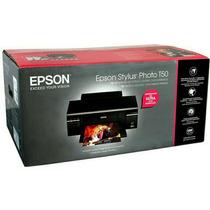 Impresora Epson T50 Nueva Oferta Limitada Por Transferencia