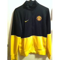 Chamarra Nike Manchester United Bicolor
