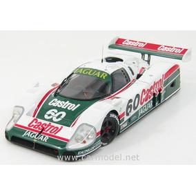 D0196 Exoto 1/18 1988 Jaguar Xjr9 #60 Daytona Winner, Nuevo!