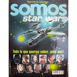 Revista, Somos Estar Wars
